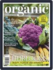Abc Organic Gardener (Digital) Subscription February 1st, 2021 Issue