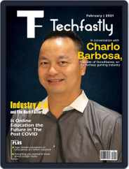 Techfastly (Digital) Subscription February 1st, 2021 Issue