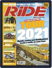 RiDE United Kingdom (Digital) Subscription February 10th, 2021 Issue