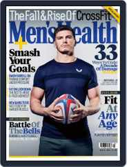 Men's Health UK (Digital) Subscription March 1st, 2021 Issue