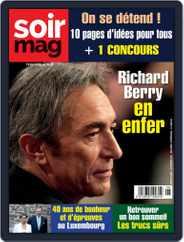 Soir mag (Digital) Subscription February 10th, 2021 Issue