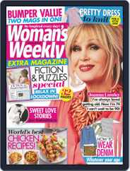 Woman's Weekly (Digital) Subscription February 16th, 2021 Issue