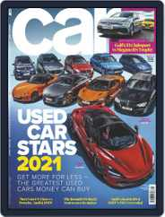 CAR UK (Digital) Subscription March 1st, 2021 Issue