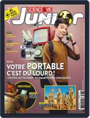 Science & Vie Junior (Digital) Subscription March 1st, 2021 Issue