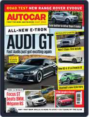 Autocar (Digital) Subscription February 10th, 2021 Issue