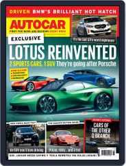 Autocar (Digital) Subscription February 3rd, 2021 Issue