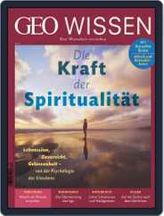 GEO Wissen (Digital) Subscription October 1st, 2020 Issue