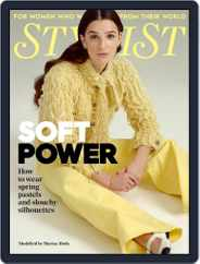 Stylist (Digital) Subscription February 3rd, 2021 Issue