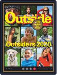 Outside (Digital) Subscription December 1st, 2020 Issue