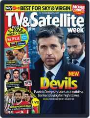 TV&Satellite Week (Digital) Subscription February 13th, 2021 Issue
