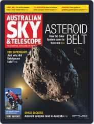 Australian Sky & Telescope (Digital) Subscription March 1st, 2021 Issue