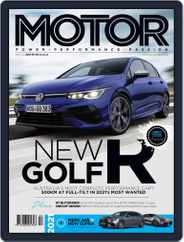 Motor Magazine Australia (Digital) Subscription February 1st, 2021 Issue