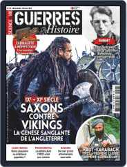 Guerres & Histoires (Digital) Subscription February 1st, 2021 Issue