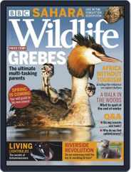 Bbc Wildlife (Digital) Subscription March 1st, 2021 Issue