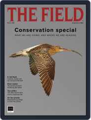 The Field (Digital) Subscription March 1st, 2021 Issue