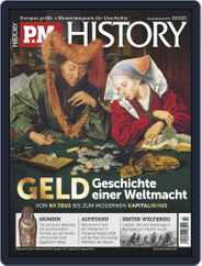 P.M. HISTORY (Digital) Subscription March 1st, 2021 Issue