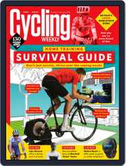 Cycling Weekly (Digital) Subscription February 11th, 2021 Issue
