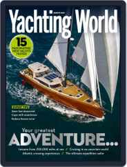 Yachting World (Digital) Subscription March 1st, 2021 Issue