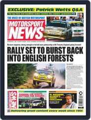 Motorsport News (Digital) Subscription February 11th, 2021 Issue