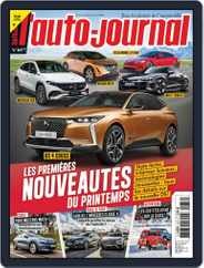 L'auto-journal (Digital) Subscription February 11th, 2021 Issue