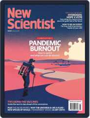 New Scientist International Edition (Digital) Subscription February 6th, 2021 Issue