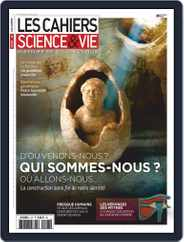 Les Cahiers De Science & Vie (Digital) Subscription March 1st, 2021 Issue