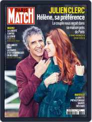 Paris Match (Digital) Subscription February 11th, 2021 Issue