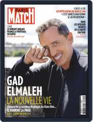 Paris Match (Digital) Subscription February 4th, 2021 Issue