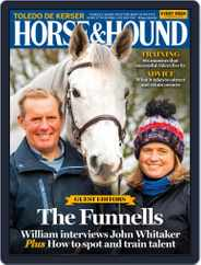 Horse & Hound (Digital) Subscription February 11th, 2021 Issue