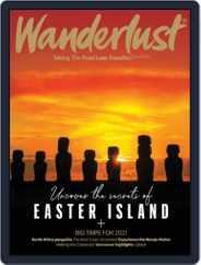 Wanderlust (Digital) Subscription March 1st, 2021 Issue