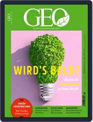 GEO (Digital) Subscription March 1st, 2021 Issue