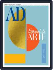 Architectural Digest Mexico (Digital) Subscription February 1st, 2021 Issue