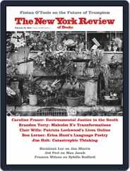 The New York Review of Books (Digital) Subscription February 25th, 2021 Issue