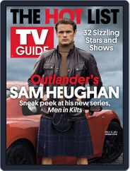 Tv Guide (Digital) Subscription February 1st, 2021 Issue