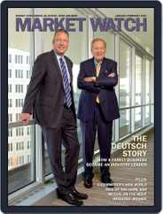 Market Watch (Digital) Subscription January 1st, 2021 Issue