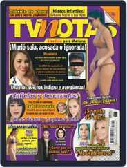 TvNotas (Digital) Subscription February 9th, 2021 Issue
