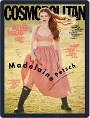 Cosmopolitan (Digital) Subscription March 1st, 2021 Issue