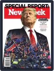 Newsweek (Digital) Subscription February 12th, 2021 Issue