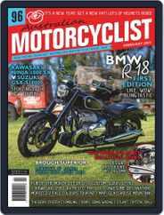 Australian Motorcyclist (Digital) Subscription February 1st, 2021 Issue