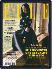 Elle France (Digital) Subscription February 5th, 2021 Issue