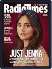Radio Times (Digital) Subscription February 13th, 2021 Issue