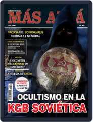 Mas Alla (Digital) Subscription February 1st, 2021 Issue