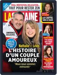 La Semaine (Digital) Subscription February 19th, 2021 Issue