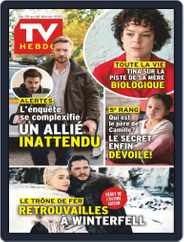 Tv Hebdo (Digital) Subscription February 20th, 2021 Issue
