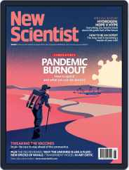 New Scientist (Digital) Subscription February 6th, 2021 Issue