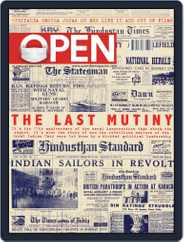 Open India (Digital) Subscription February 12th, 2021 Issue