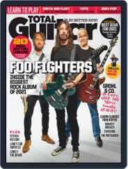Total Guitar (Digital) Subscription March 1st, 2021 Issue