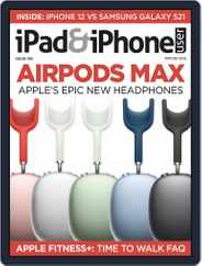 iPad & iPhone User (Digital) Subscription April 1st, 2021 Issue