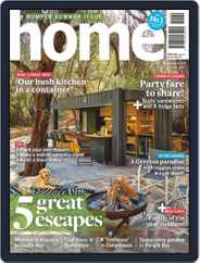Home (Digital) Subscription December 1st, 2020 Issue