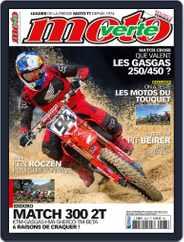 Moto Verte (Digital) Subscription March 1st, 2021 Issue